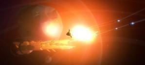 Zwischen Homeworld und Eve: Valkyrie