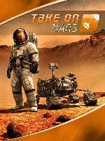 Alle Infos zu Take On Mars (PC)