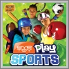 Alle Infos zu EyeToy: Play - Sports (PlayStation2)