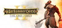Warhammer Quest 2: The End Times: Startschuss für die Runden-Taktik auf PC und Mac