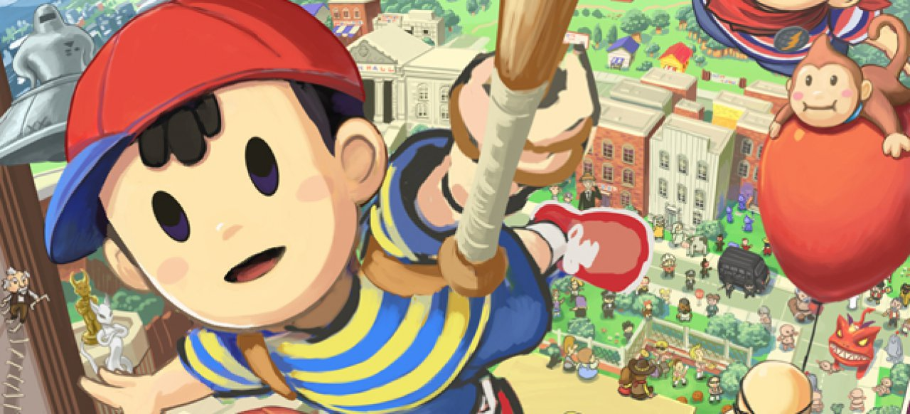 Earthbound Beginnings (Rollenspiel) von Nintendo
