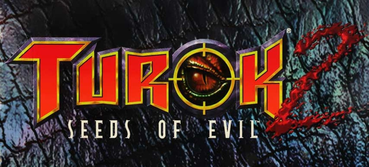 Turok 2: Seeds of Evil (Shooter) von Acclaim / Nightdive Studios