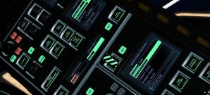 Der erste echte Raumschiffsimulator?