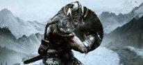The Elder Scrolls 5: Skyrim: Special Edition: Creation Club inkl. Überlebensmodus gestartet