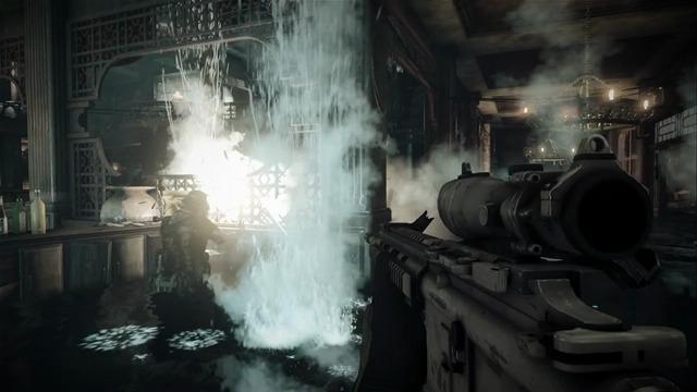 Spielszenen-Video