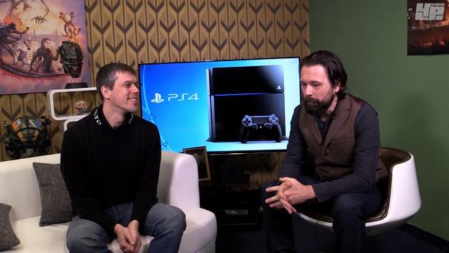 4Players-Talk: Die Dominanz der PlayStation 4