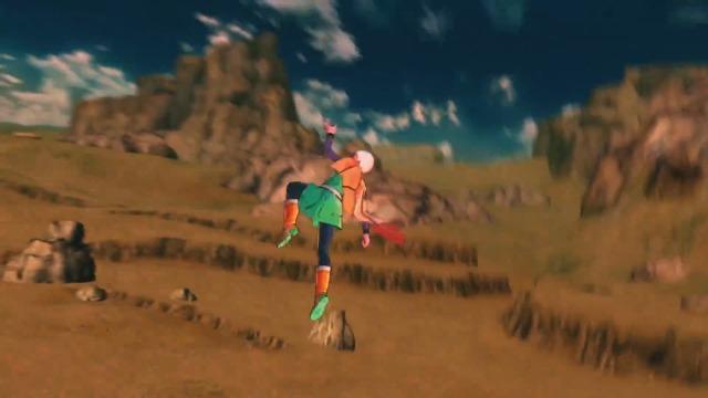 gamescom-Trailer (Kämpft Miteinander)