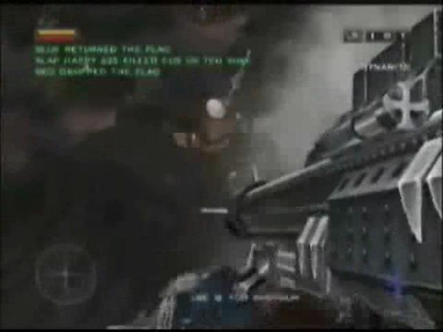 Coop-Gameplay 2