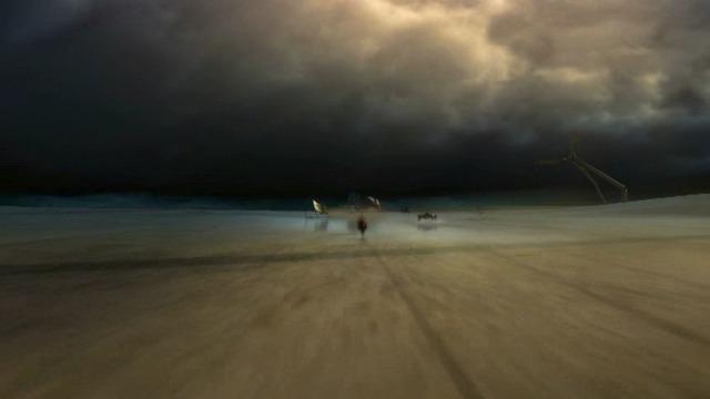 Environments-Trailer