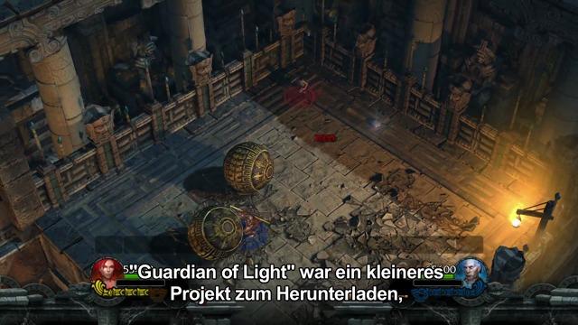 Multiplayer-Vorstellung