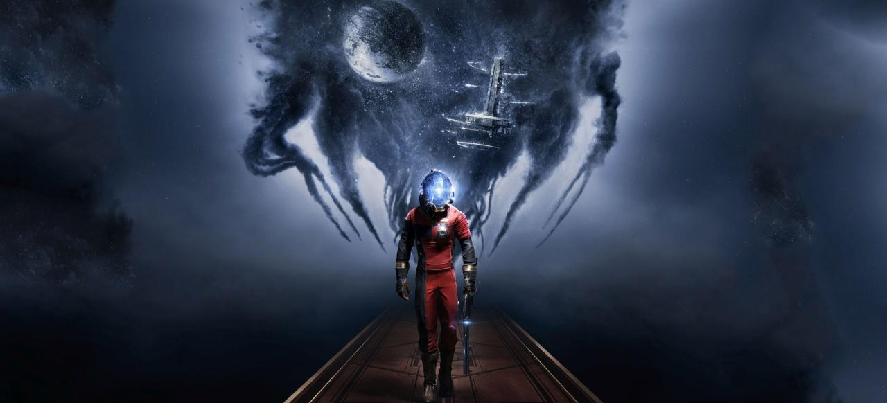 Was erscheint im Mai neben Prey, The Surge und Star Trek Bridge Crew?