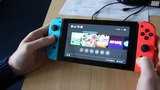 Nintendo Switch: Hardware-Special