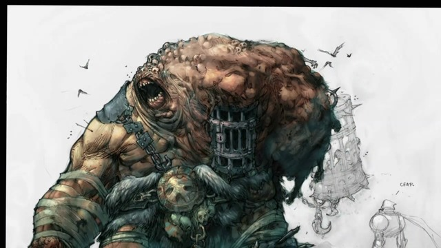 Joe Madureira-Interview (Teil 2)