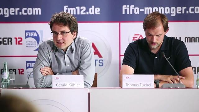 Pressekonferenz Finanzen