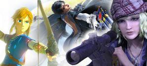Welche Spiele kommen exklusiv f�r Wii U?