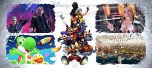 20 potenzielle Spiele-Highlights bis März
