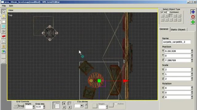 Level Editor-Trailer