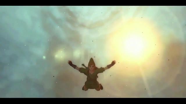 Eldin Volcano-Trailer