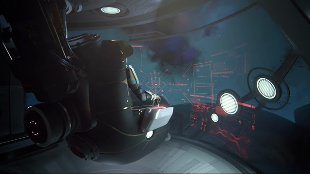 Penumbra (DLC) Prologue