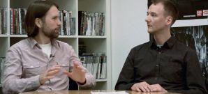 Wie k�nnte ein modernes Beziehungsspiel aussehen? J�rg und Ben geben Denkanst��e.