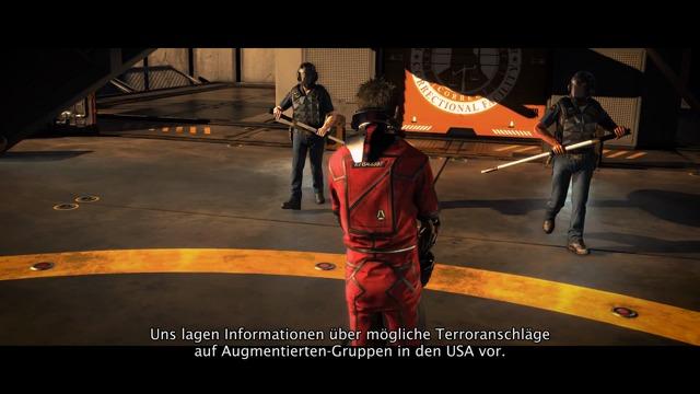 Eine kriminelle Vergangenheit (Launch-Trailer)