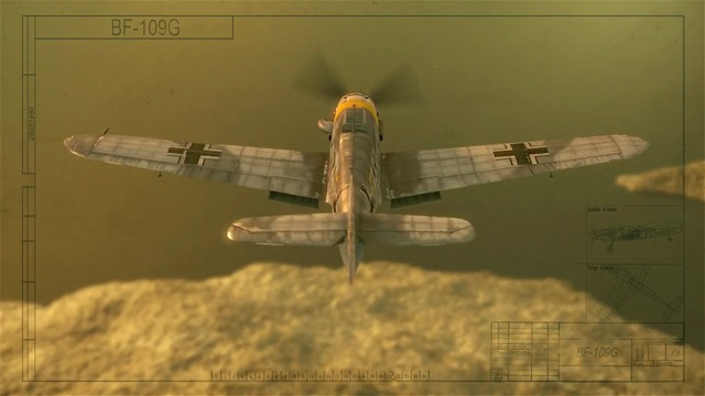 German Planes-Trailer