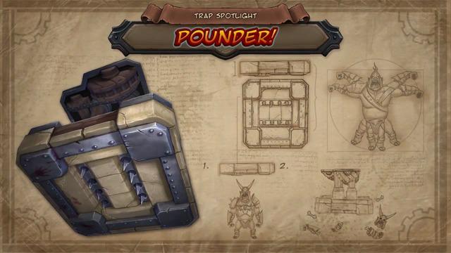 Pounder-Trap