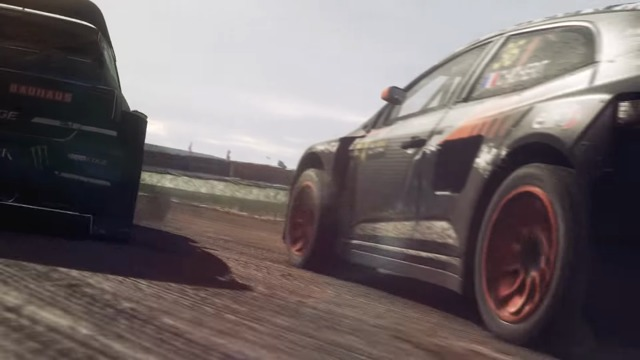 World RX in Motion