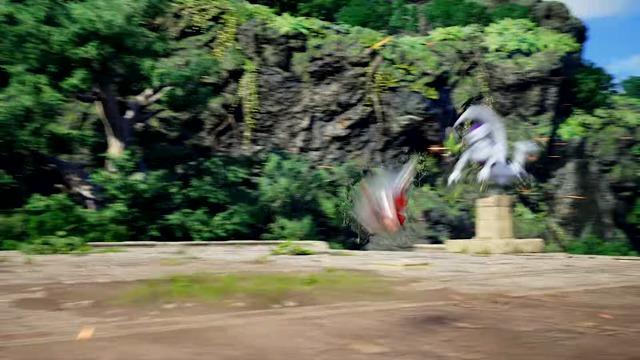 Saint Seiya Character Trailer