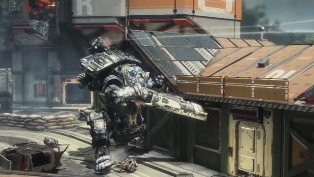 Titan- und Pilot-Anpassungen