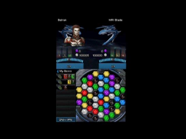 DS-Spielszenen 1
