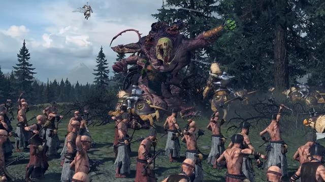 Mortal Empires: Spielszenen
