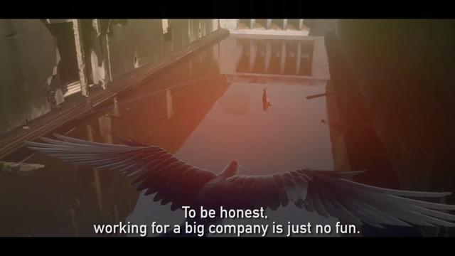 Dokumentation über japanische Indie-Entwickler