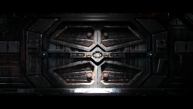 HK-51 CGI-Trailer