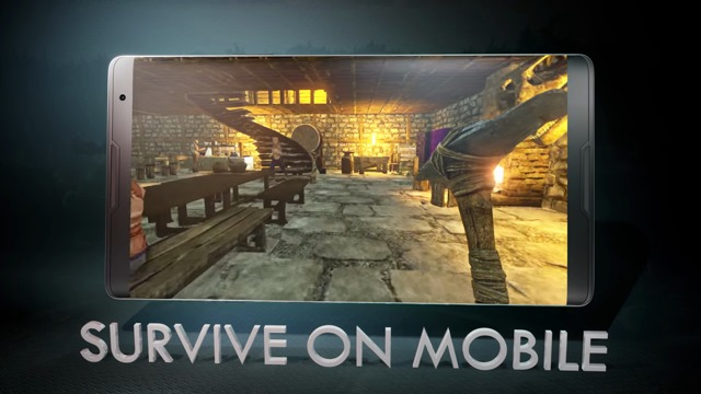 Mobile-Trailer
