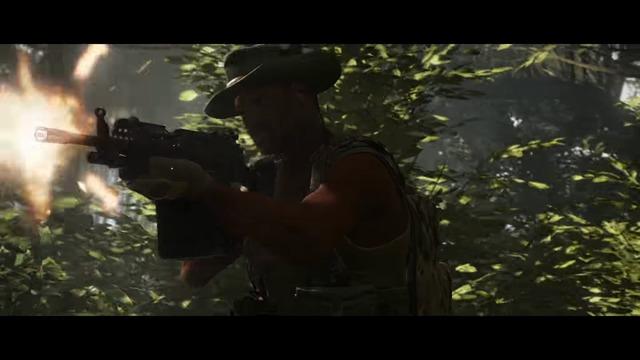 Die Legende des Predators