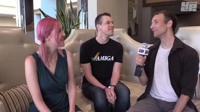 Video-Reportage #3: Bethesda, Ubisoft, Sony, Kojima getroffen und unser Fazit der PKs