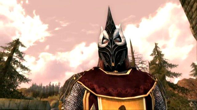 Dol Guldur Siege-Trailer