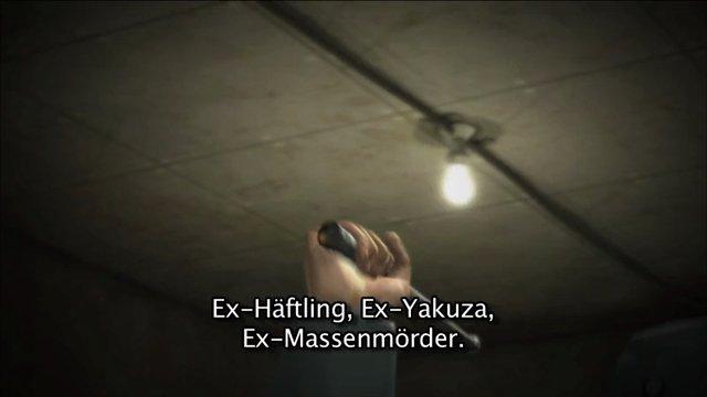 Taiga Saeijma-Trailer