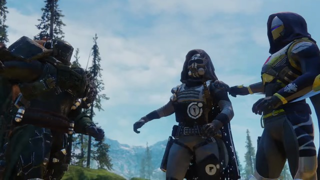 Was ist Destiny 2?