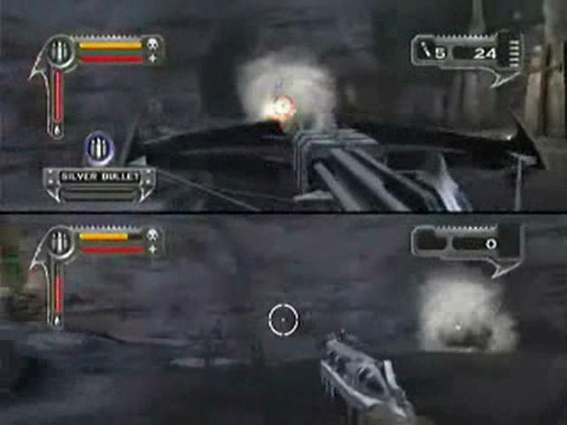 Coop-Gameplay