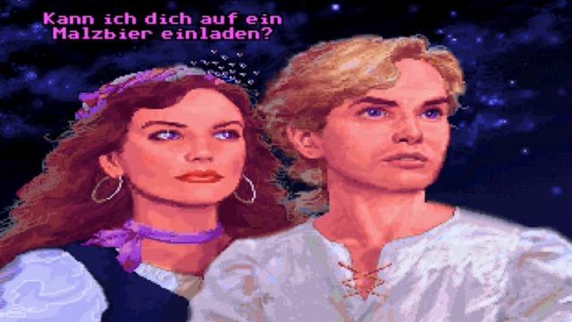 Im Wandel der Zeit: Beziehungen in Videospielen