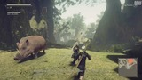 NieR: Automata: Video-Test
