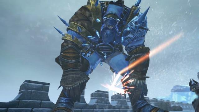 Storm King's Thunder (Konsolen)