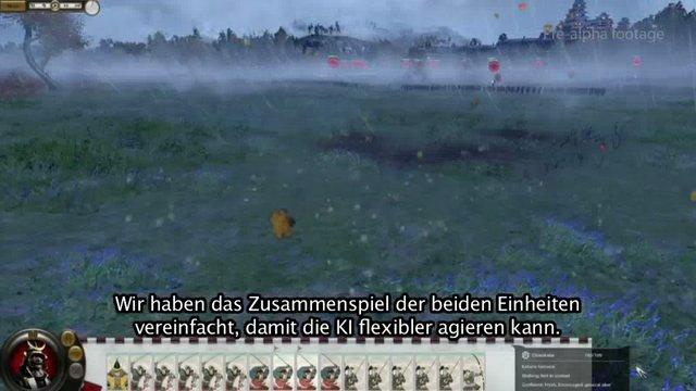 Battle Report, Kämpfe und KI