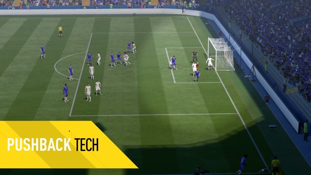 Physical Play: Eden Hazard