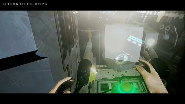 Englischer PSVR-Trailer
